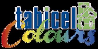 Logo de Tabicel Colours
