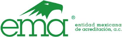 Logo de EMA