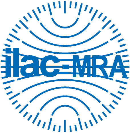 Logo de ilac-MRA