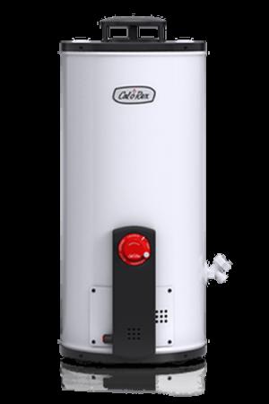 calentador de deposito calorex
