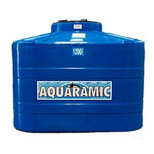cisterna uniramic de 1200 litros