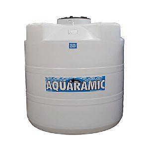 cisterna uniramic de 2500 litros