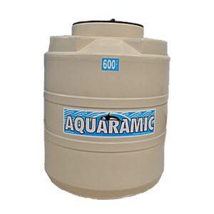 tinaco uniramic de 600 litros